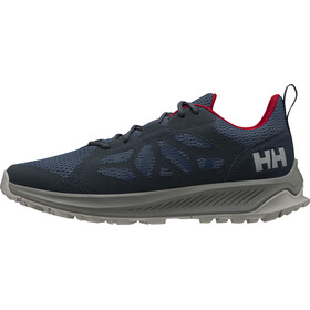Helly Hansen Okapi ATS Shoes Men, navy/alert red/penguin